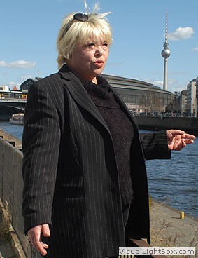 Ursula Staack